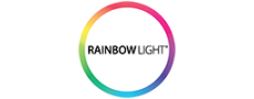 15 Rainbow Light